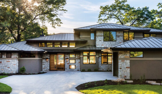 How To Add Luxury To Your New Home
