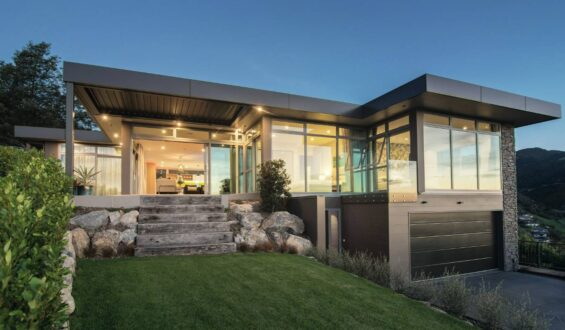 The sustainable home features that will save you money