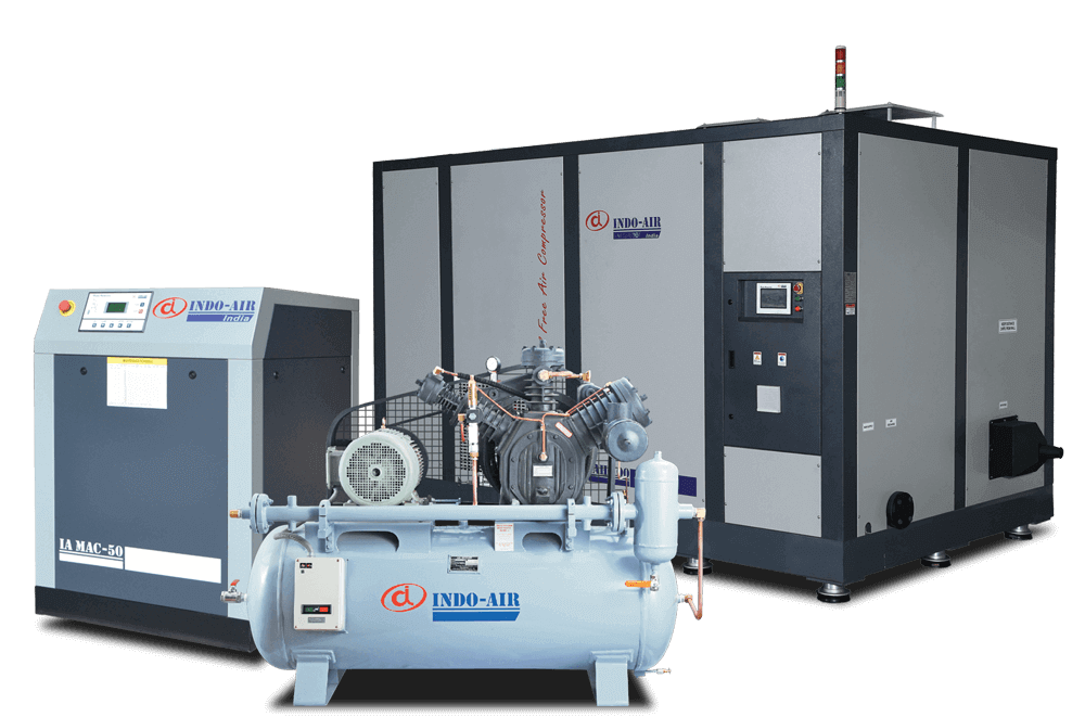 Should You Upgrade To A Variable Speed Drive Air Compressor?