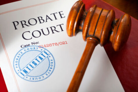 Five common queries you might have about probate