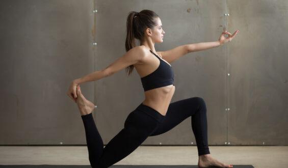 Prepare the ultimate yoga wear checklist