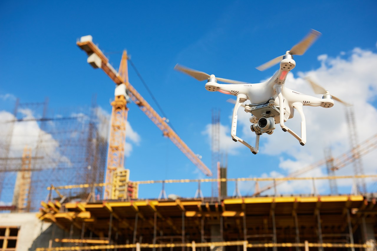 Why Commercial Drone Insurance? Because of All the Risks