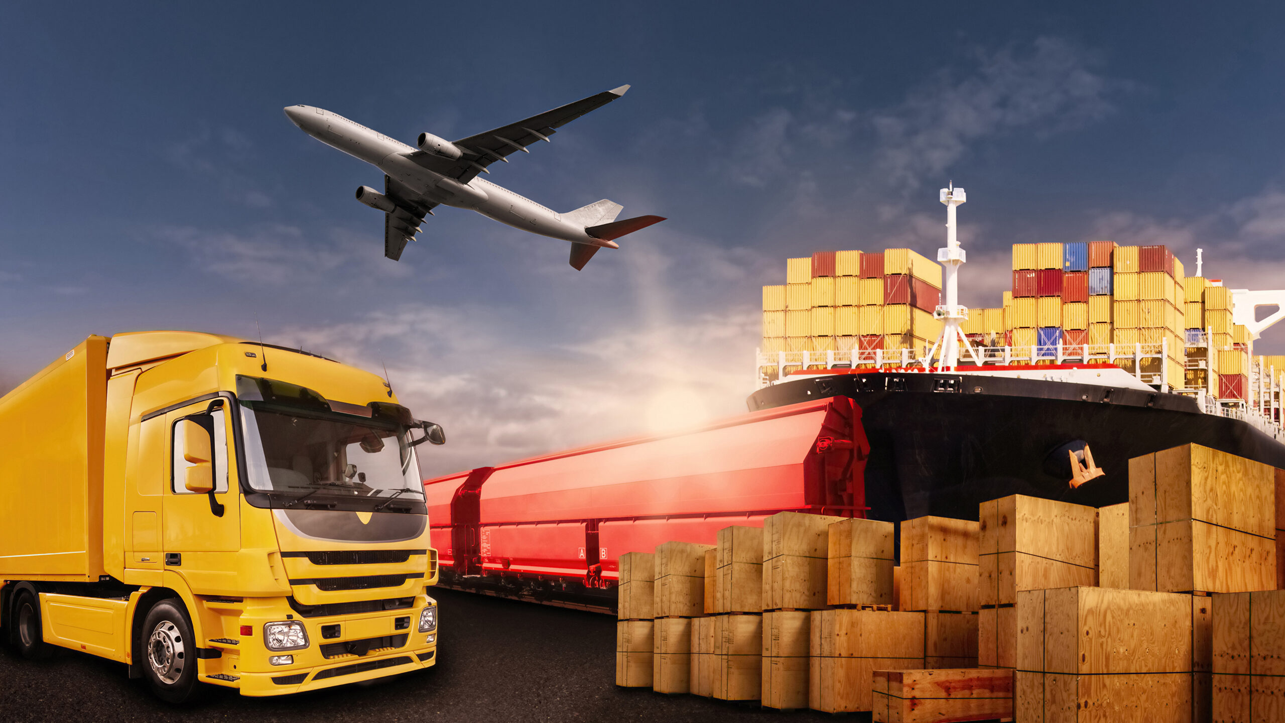6 Primary Causes for Import-Export Business Failures