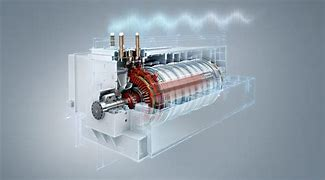 The primary electric power system
