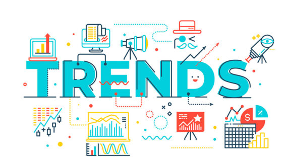 Trends shaping the Consumer Goods industry